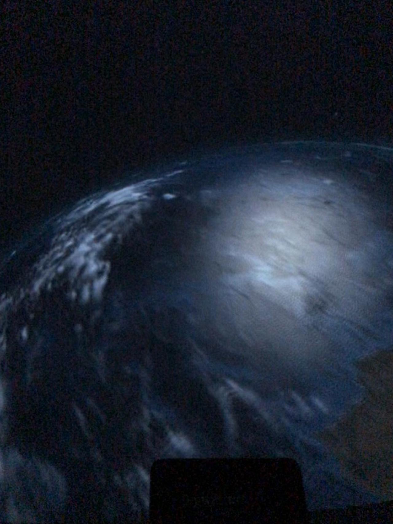 Mobilne planetarium Bajkonur w gminie Świdnica