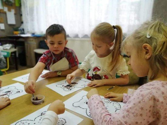Klinika Pluszowego Misia w Głuszycy