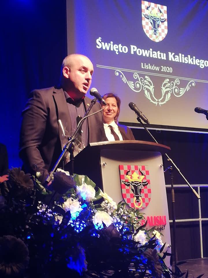 Starosta Wałbrzyski