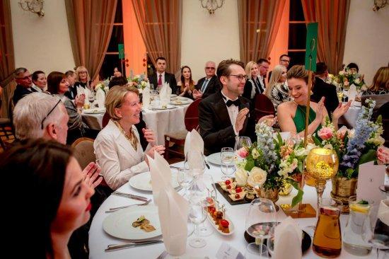 Gala Ambasadorów Wałbrzycha