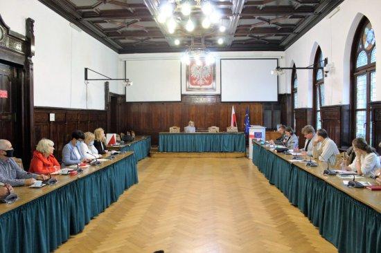gminna rada pożytku