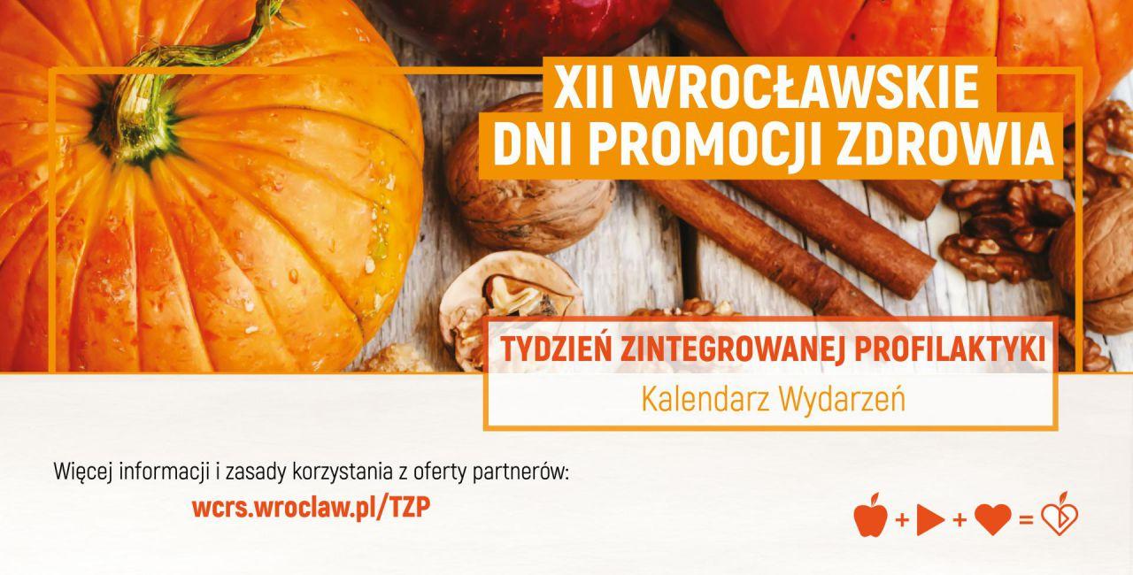Znalezione obrazy dla zapytania XII wroclawskie dni promocji zdrowia