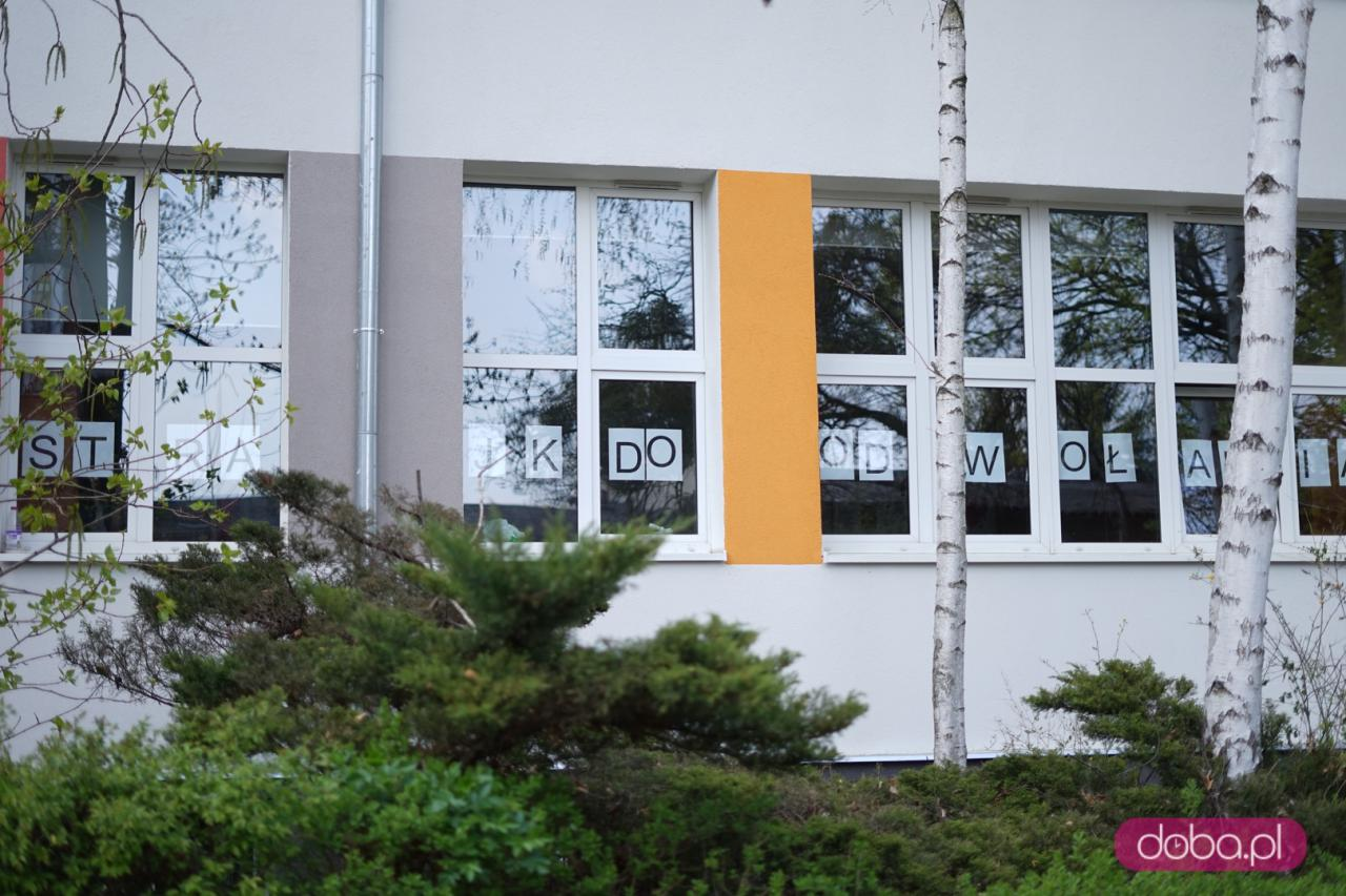 Strajk Nauczycieli We Wrocławskich Szkołach Mapa