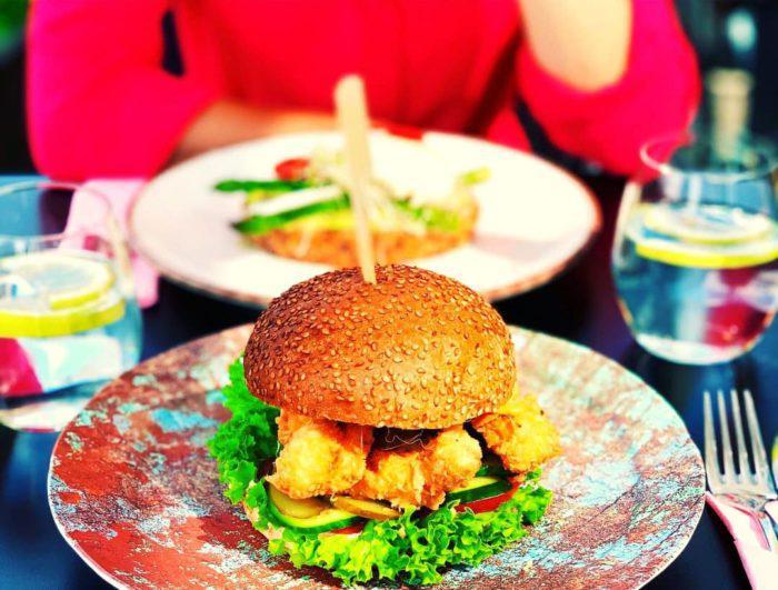 Gdzie We Wrocławiu Zjemy Najlepszego Burgera Lista