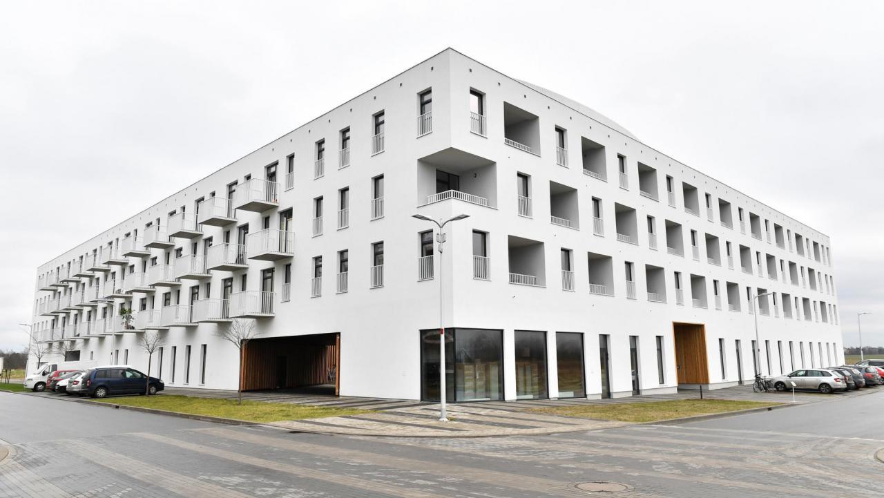 TBS Wrocław przekazał miastu 57 nowych mieszkań