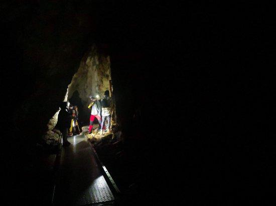 Geodeci z UPWr zmierzyli i zmapowali Jaskinię Niedźwiedzią