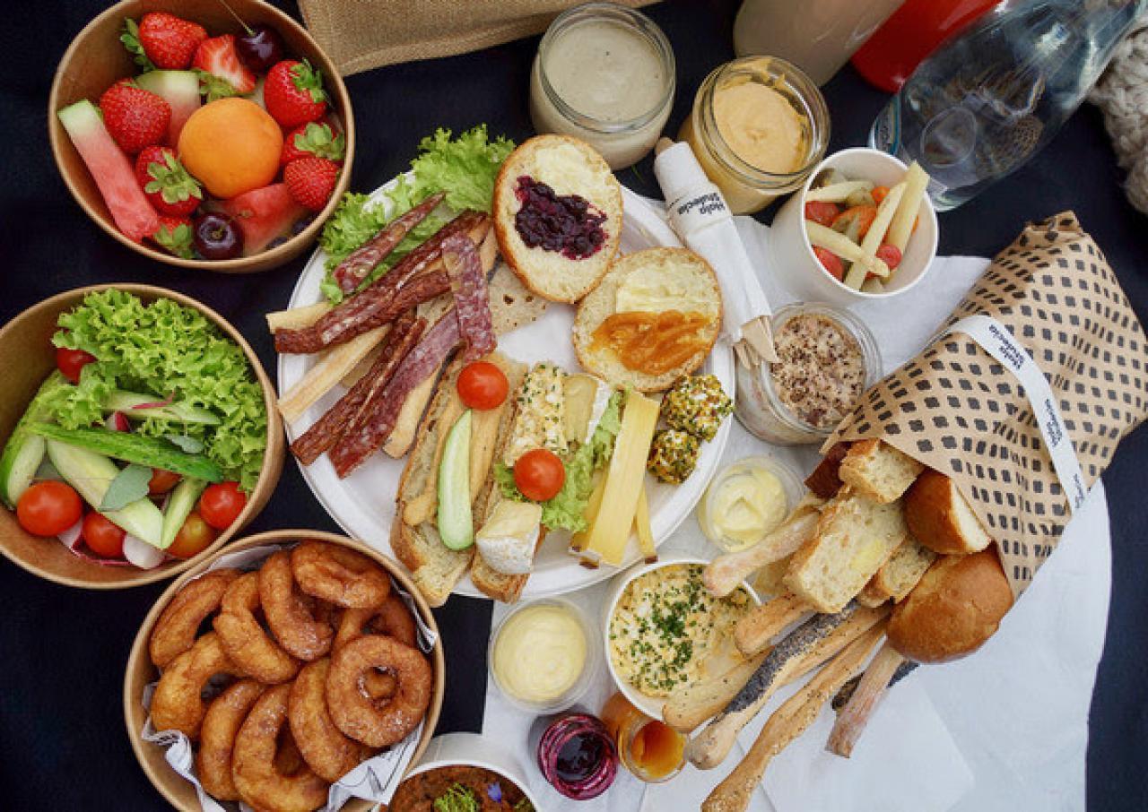 Zrób sobie piknik w Hali Stulecia!