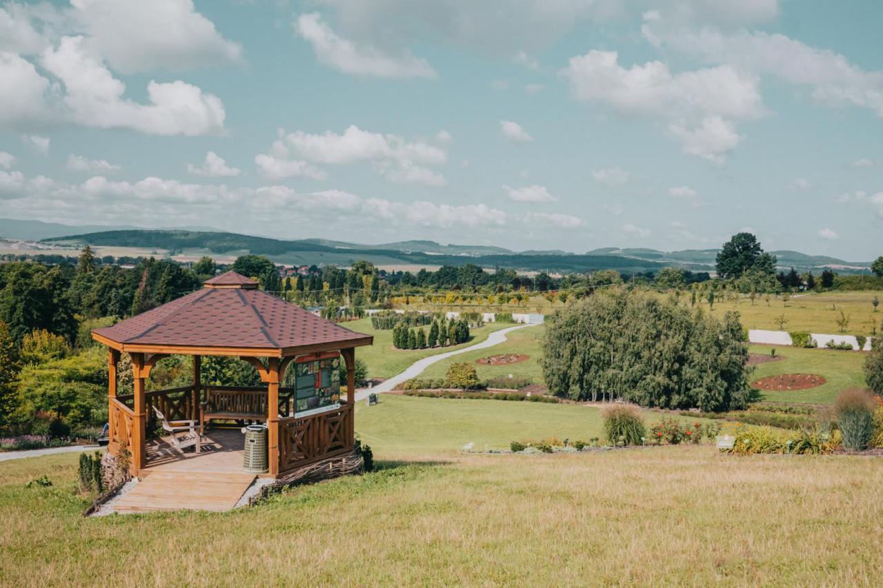 W ostatnie dni wakacji zapraszamy do Arboretum w Wojsławicach