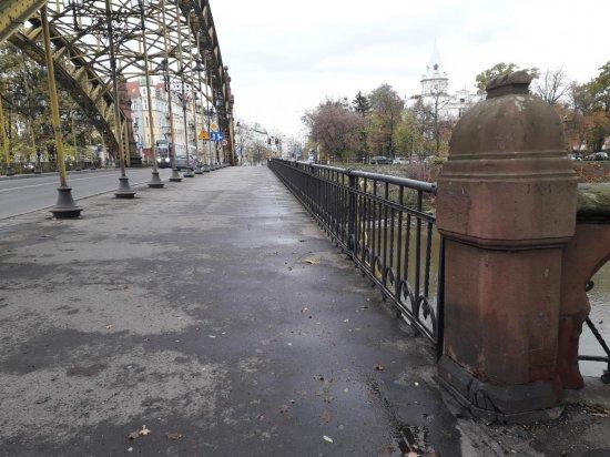 Renowacja Mostu Zwierzynieckiego i zmiany w organizacji ruchu na ul. Strachowskiego iDaliowej