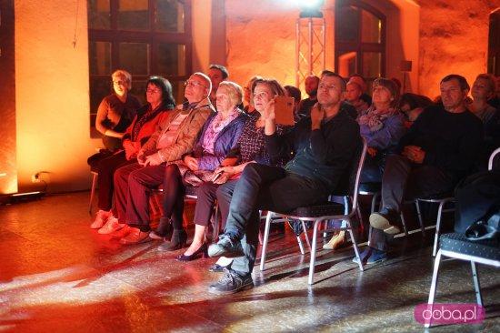 Koncert Plateau w Srebrnej Górze