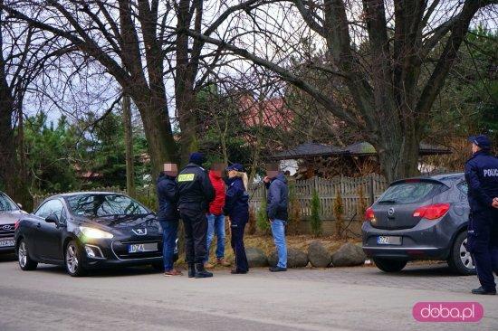 Tragedia w Ząbkowicach. Zamordowano małżeństwo i dziecko