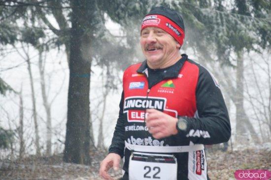 Bieg Św. Floriana - Memoriał Dariusza Buły