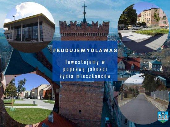 Burmistrz Ząbkowic Śląskich z absolutorium za 2019 rok