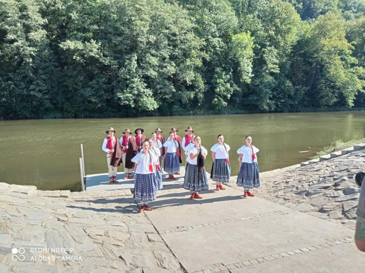 Zespół Śląsk w Bardzie