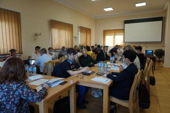 Informacja z XVIII sesji Rady Miejskiej w Złotym Stoku