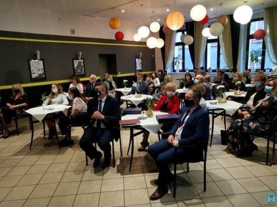 Ząbkowice Śl.: Gminny Dzień Edukacji Narodowej