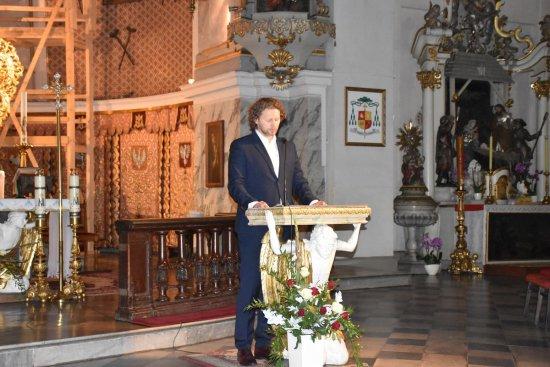 Koncert organowy z okazji 100 rocznicy urodzin Św. Jana Pawła II