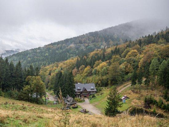 Konkursowa podróż po Dolnym Śląsku - Góry Sowie