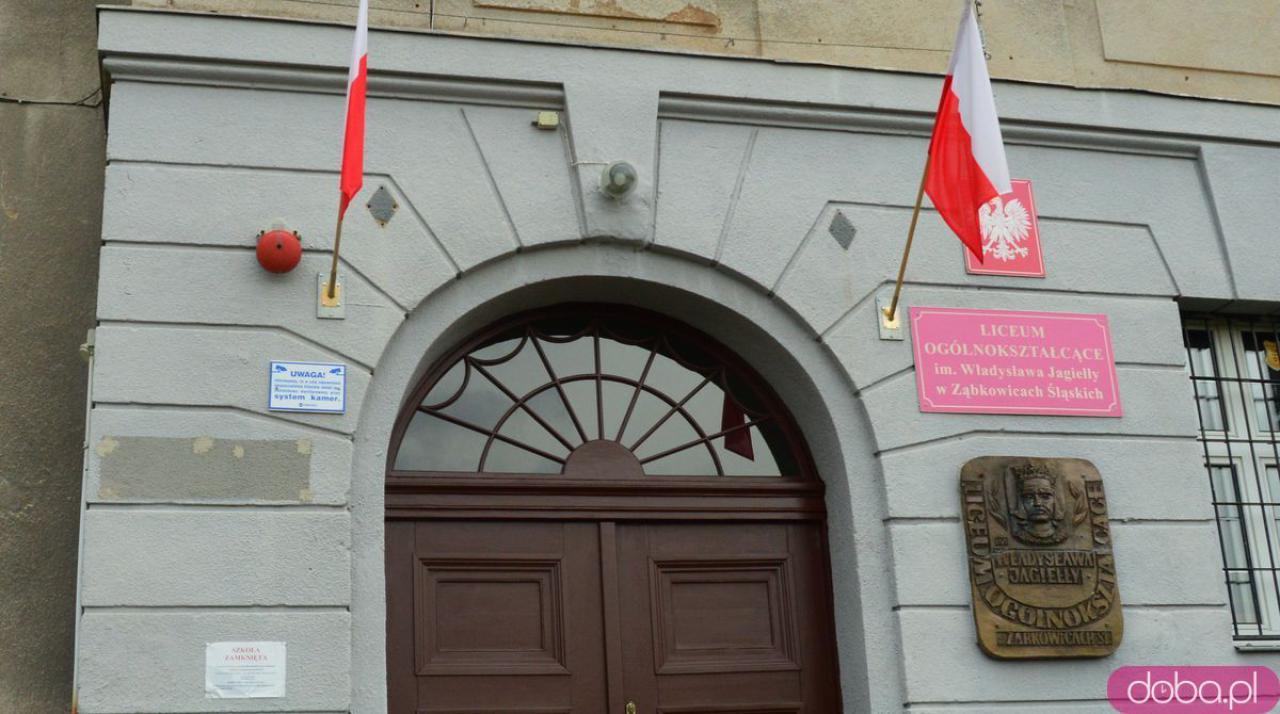 Matura Liceum Ogólnokształcące w Ząbkowicach Śląskich