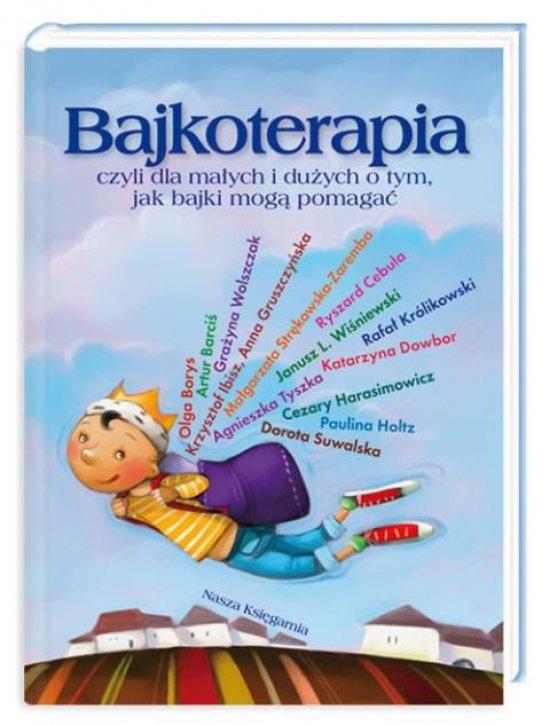 EduBiblioSfera: Bajkoterapia