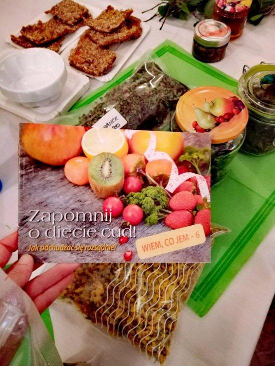 Ziębice: Wiem, co jem - Dieta cud nie istnieje!