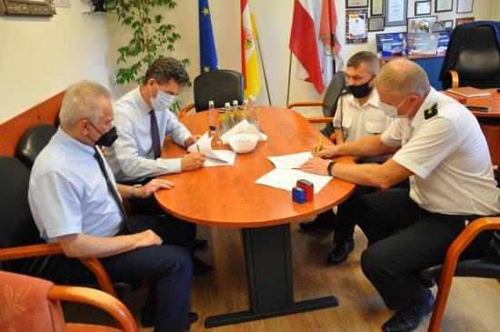 NGO powiat ząbkowicki