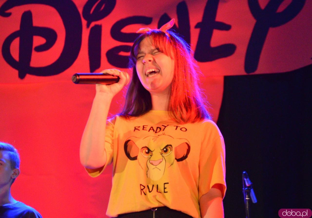 Bajeczny koncert hitów Disney\\