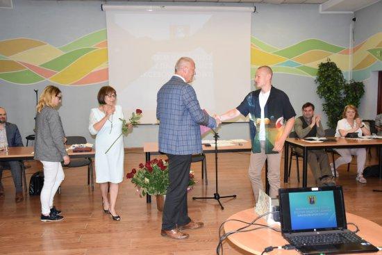 Nagrody sportowe Burmistrza Miasta i Gminy Bardo wręczone!