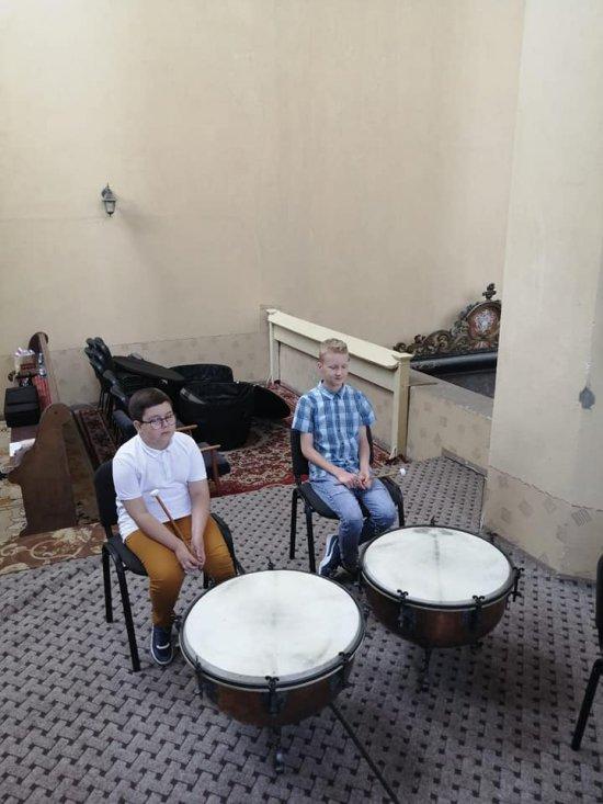 Za nami już trzecie spotkanie z muzyką organową w Kamieńcu Ząbkowickim
