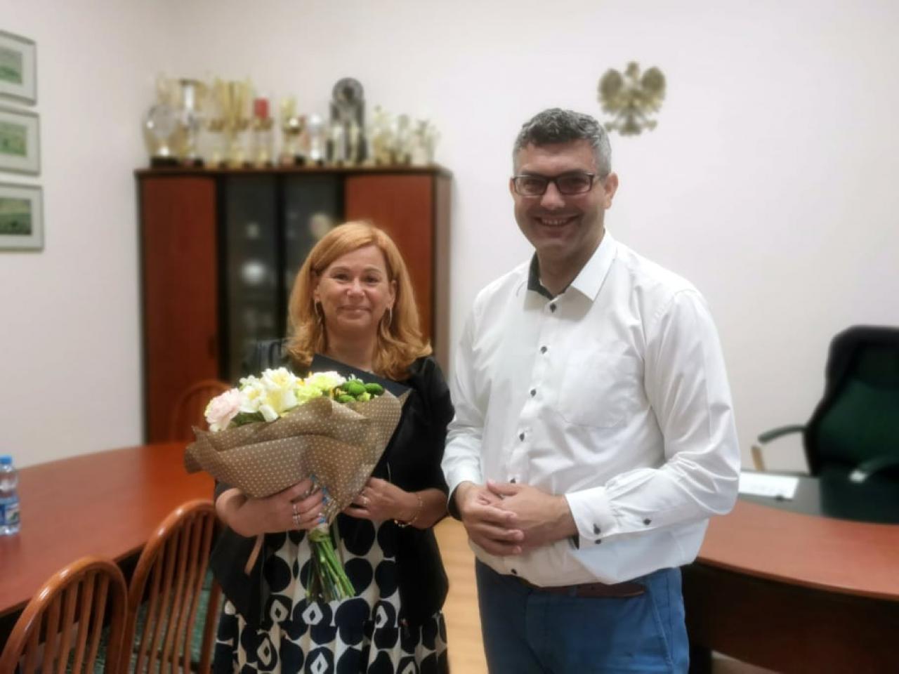 Burmistrz Ząbkowic mianował dyrektorów przedszkoli