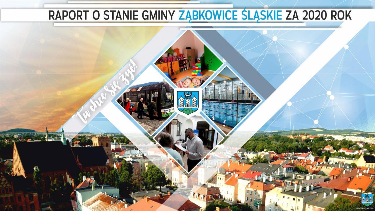 Absolutorium dla burmistrza Ząbkowic Śląskich