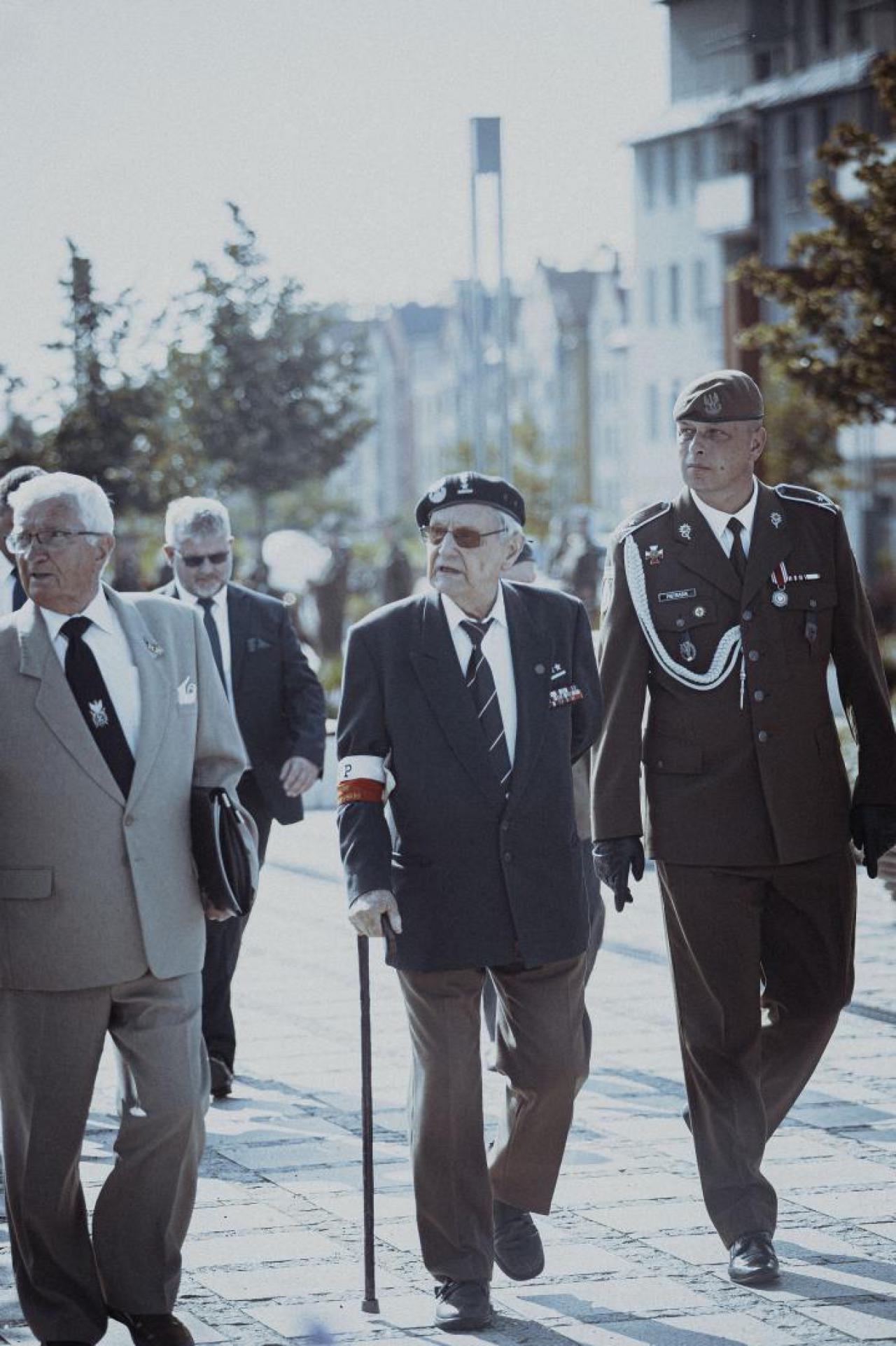 Są bardzo zmęczeni, ale i szczęśliwi – przysięga Terytorialsów w Głogowie