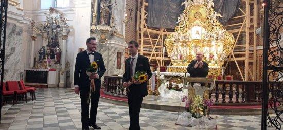 [FOTO] Za nami trzeci koncert Bardzkiego Lata Organowego