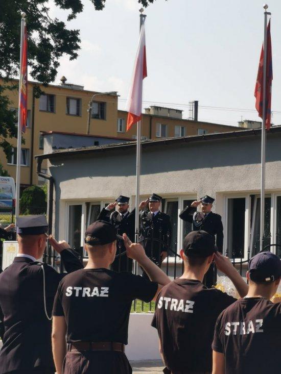 75 lat OSP Henryków
