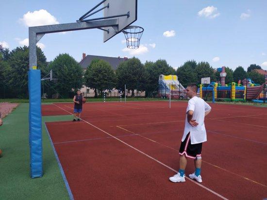 [FOTO] Wakacyjny turniej Trio Basket w Ząbkowicach Śląskich