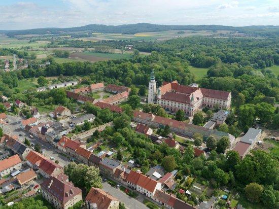 Góry Sowie w programie Polska z Góry 5 na CANAL+