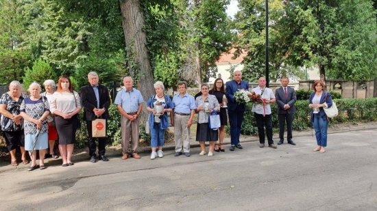 Ziębice: 77. rocznica wybuchu Powstania Warszawskiego