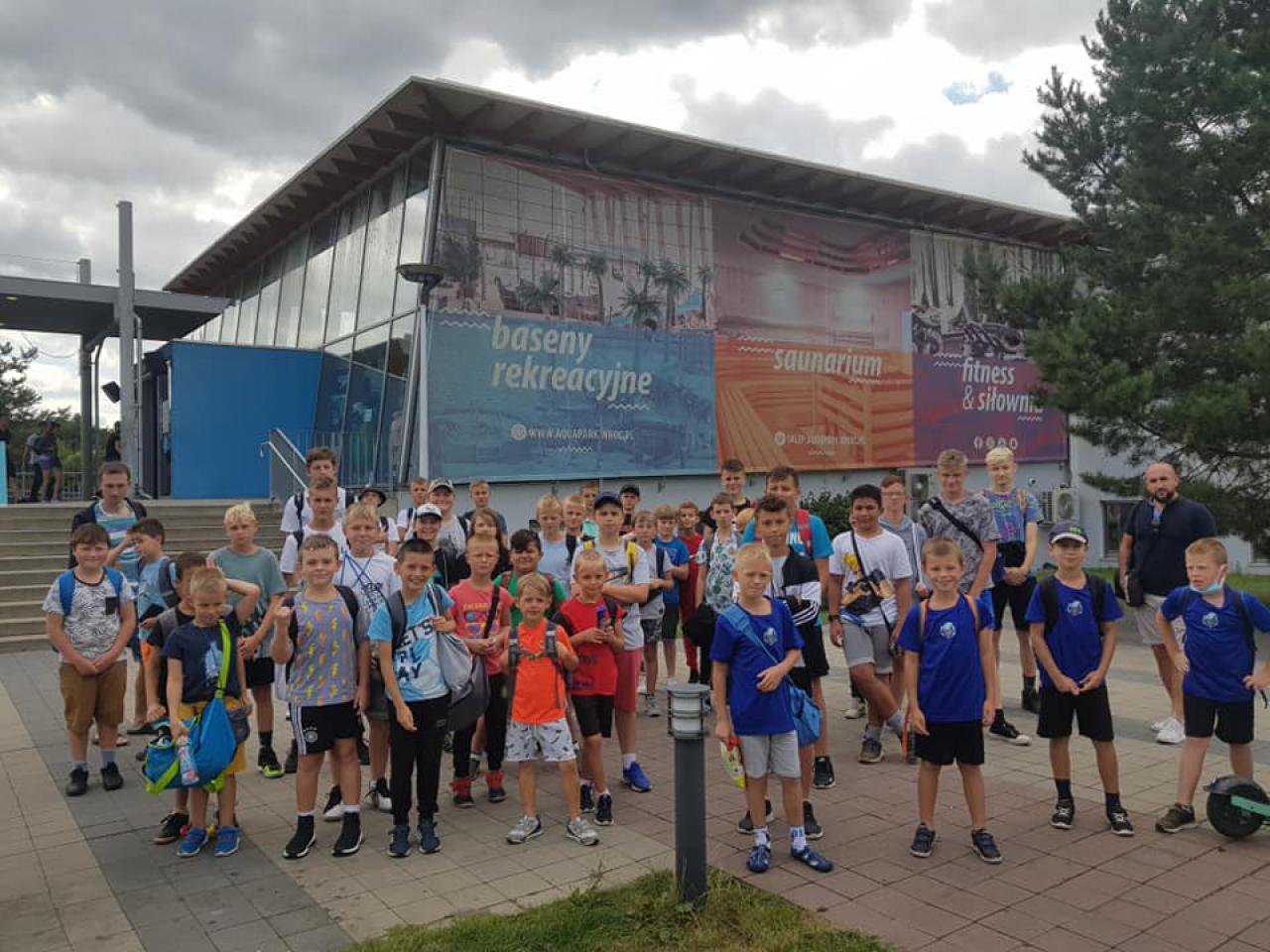 AP Orzeł: Sportowy wypad do Wrocławia