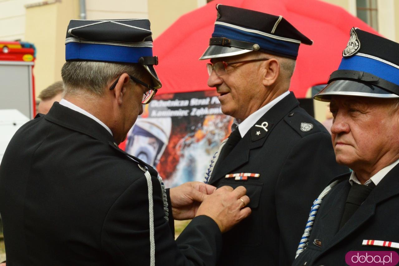 Uroczystości stulecia Związku Ochotniczych Straży Pożarnych w Ziębicach - GALERIA cz. 2
