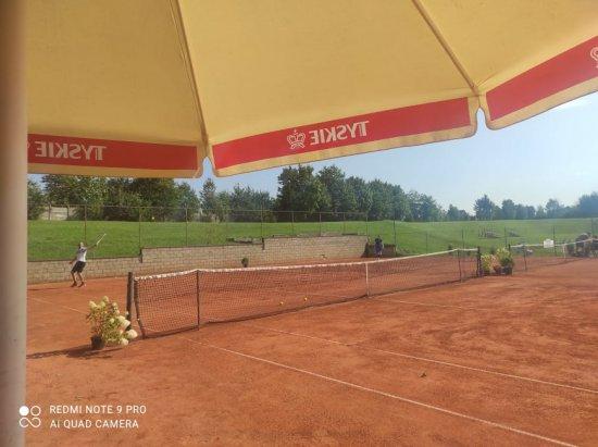 Otwarte Mistrzostwa Ząbkowic Śląskich w Tenisie Ziemnym