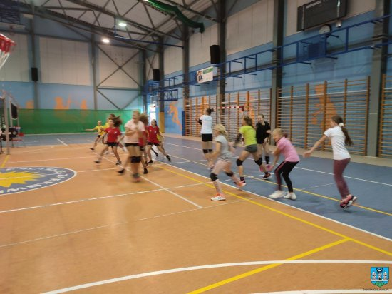 Pierwszy polsko-czeski trening piłki siatkowej za nami