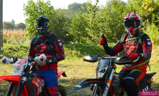 MotoPiknik i V runda IPONE Cross Country Series